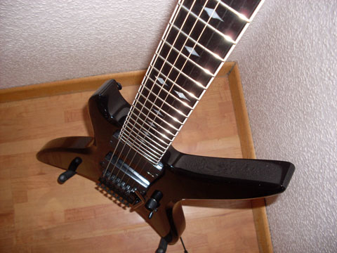 B.C. Rich Stealth